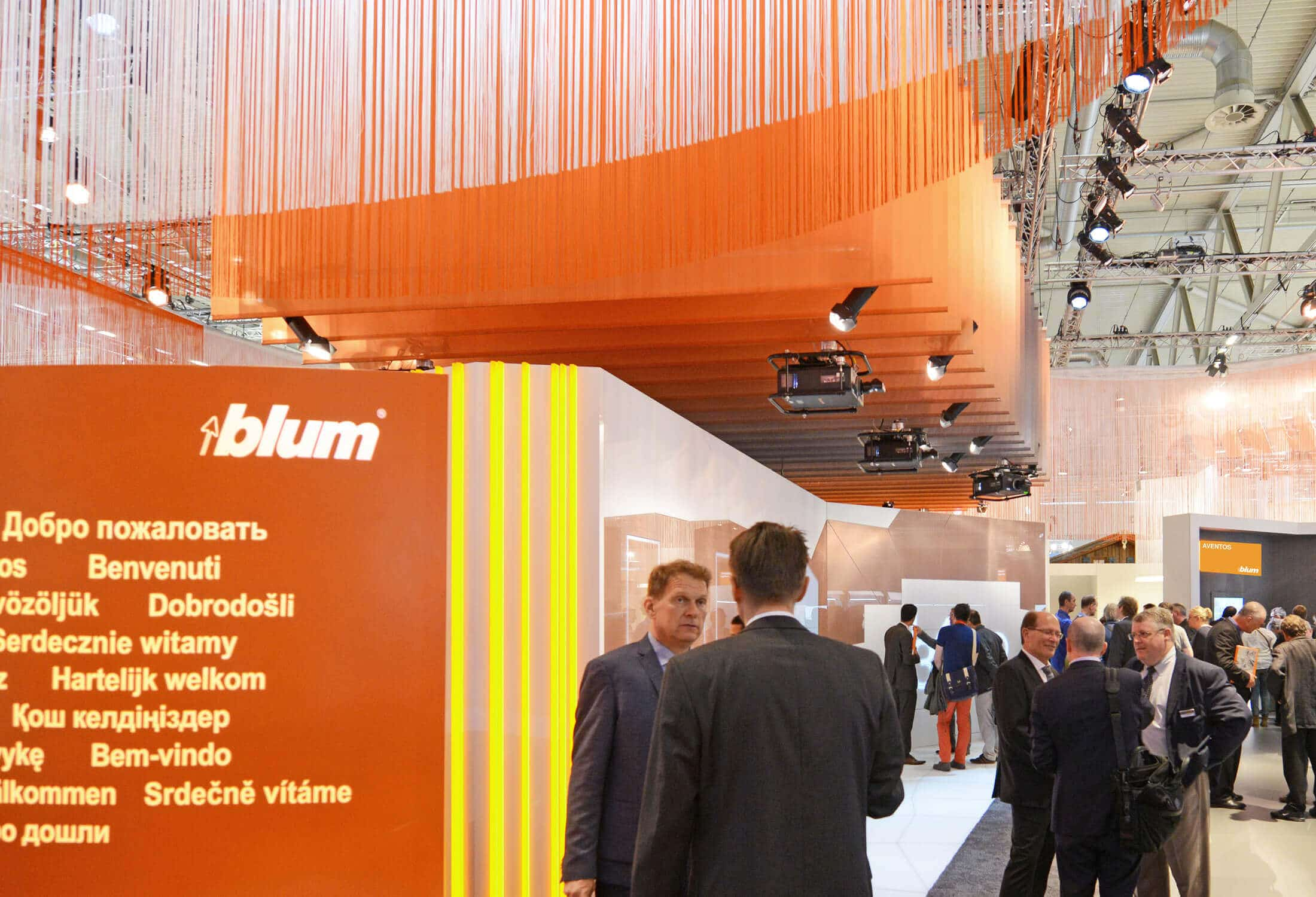 Blum Marketing-Kommunikation Markenagentur Lighthouse
