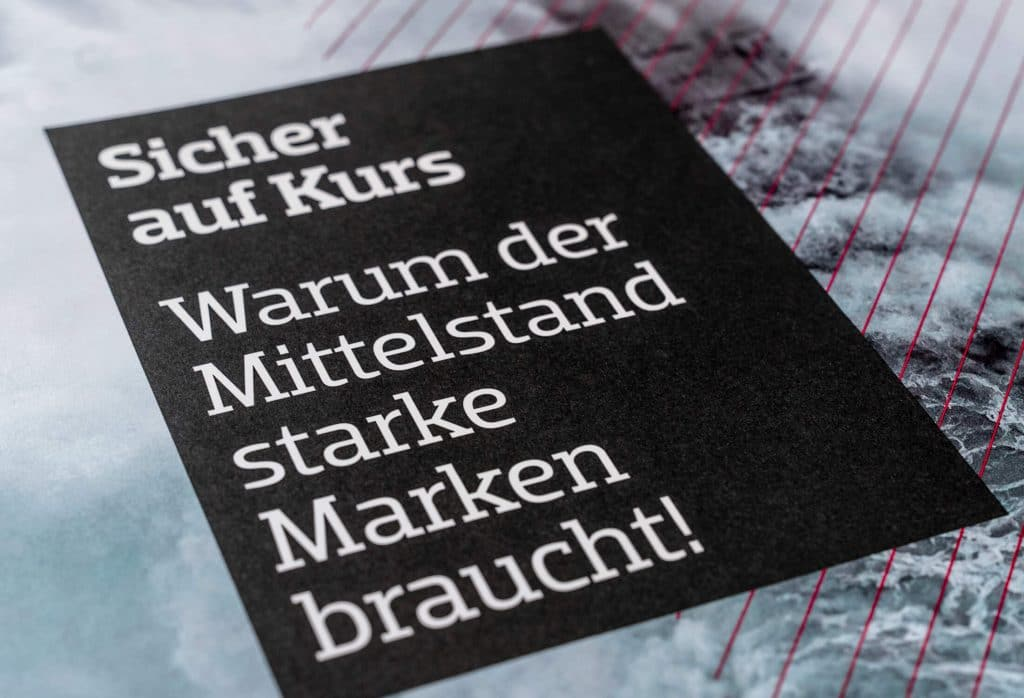 Leuchtfeuer® Cover
