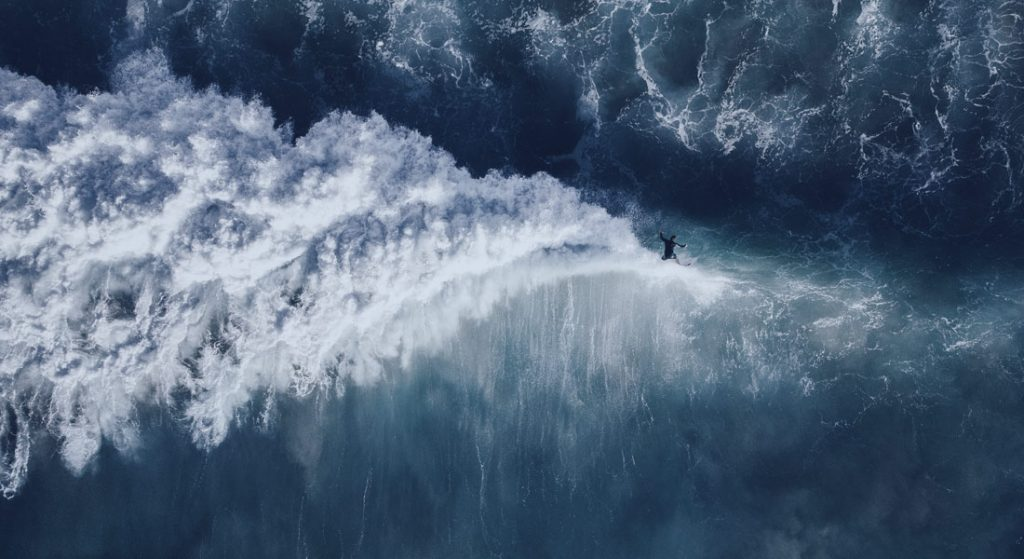 Leuchtfeuer® Surfer Mood