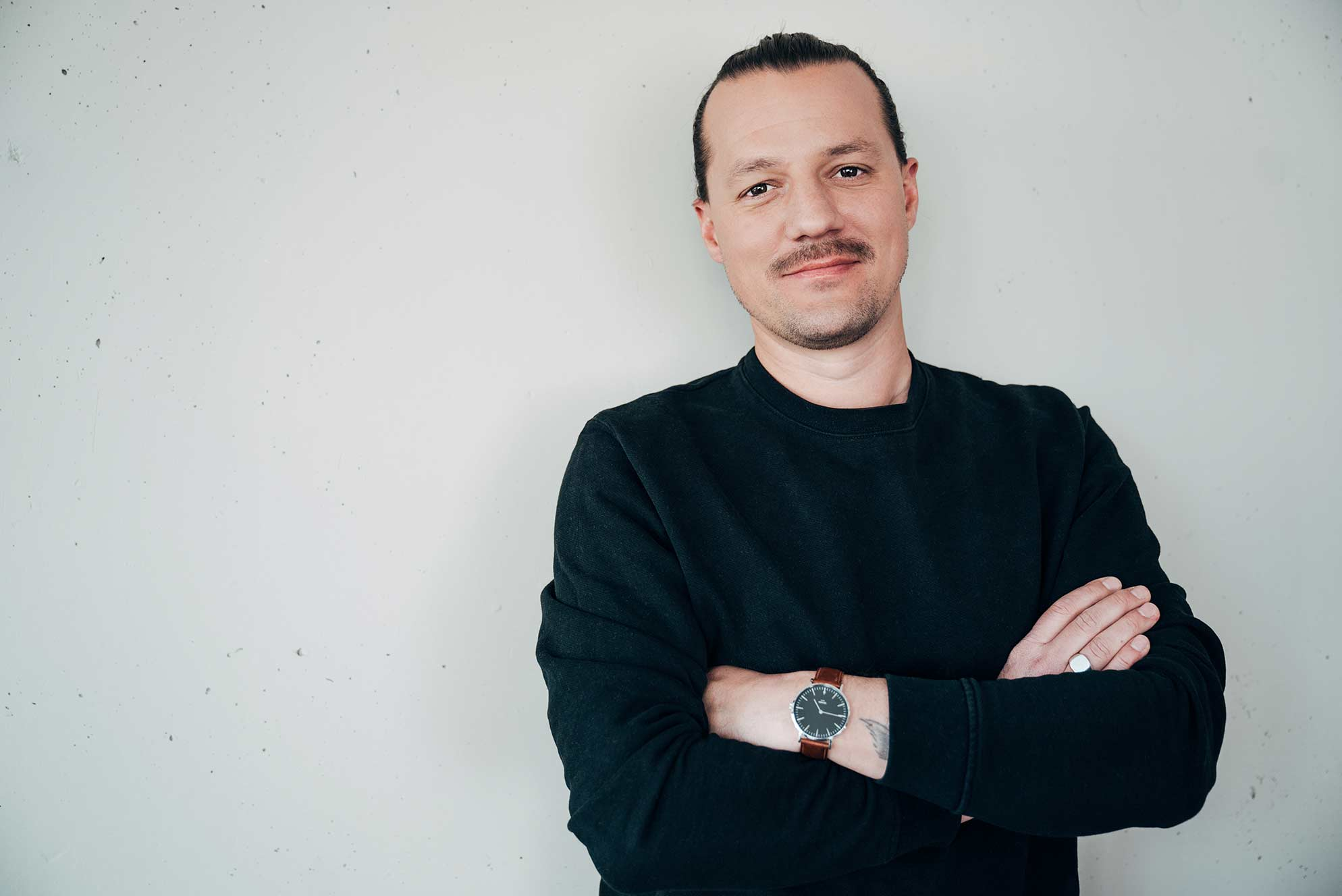 <b>Christian Mack</b><br/> Creative Director