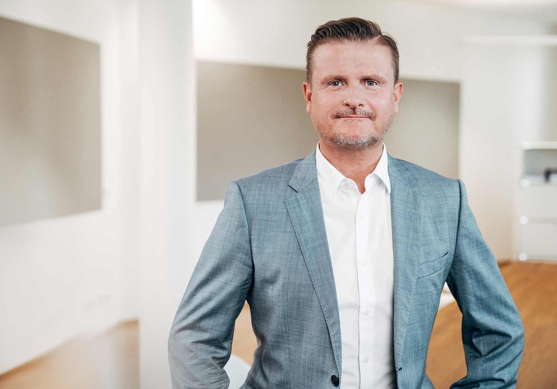 Leuchtfeuer® Bjoern Michael Walz über Arbeitgebermarken