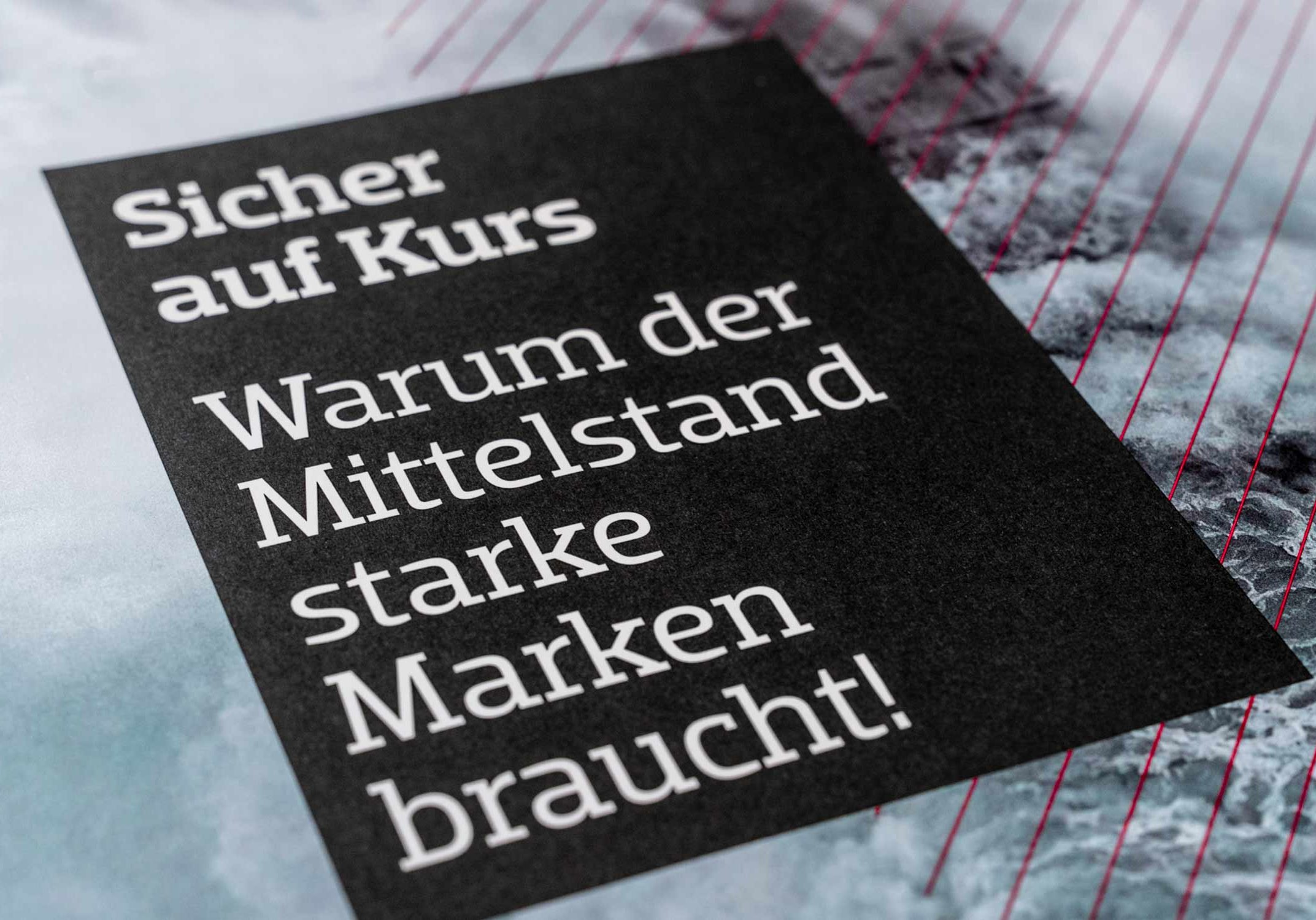 Leuchtfeuer® Nummer 1 Cover